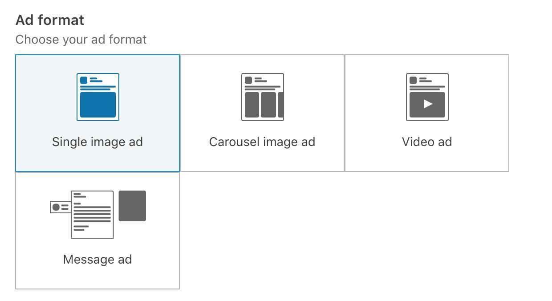 LinkedIn_Ad_Options