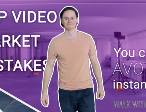 Top Video Marketing Mistakes… You Can Avoid Instantly