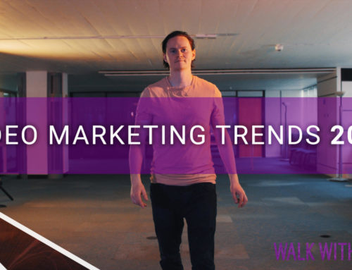 Video Marketing Trends in 2019